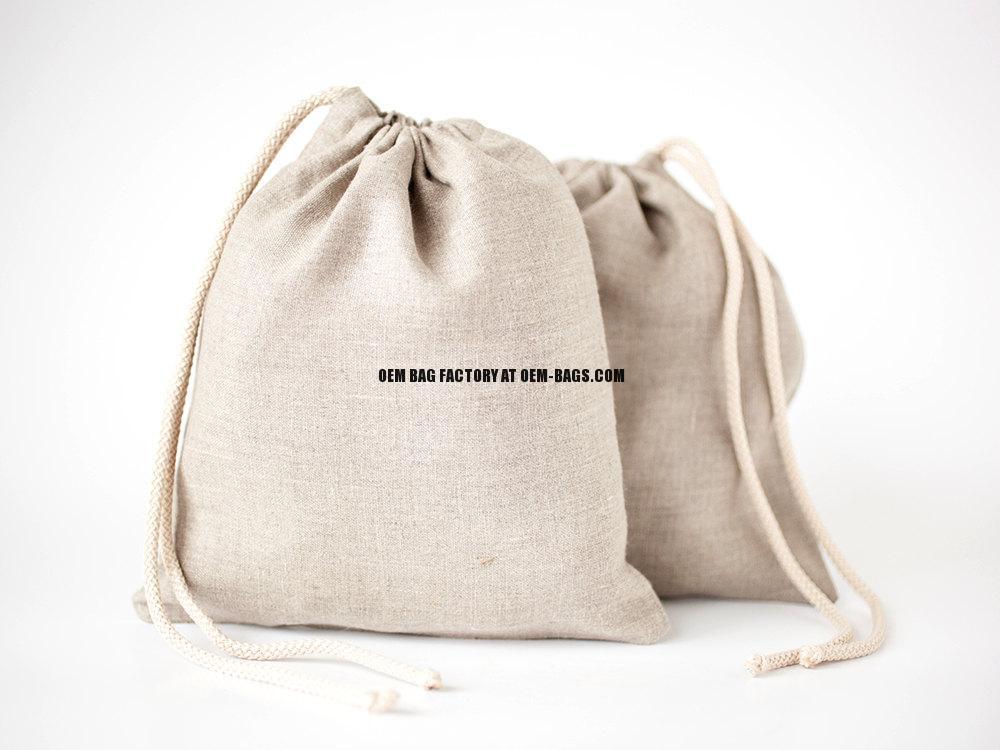 Linen-bag